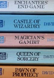 The Belgariad (David Eddings)