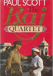 The Raj Quartet (Paul Scott)