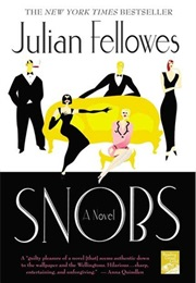 Snobs (Julian Fellowes)