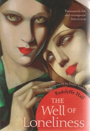 The Well of Loneliness (Radclyffe Hall)