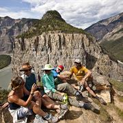 Nahanni National Park Reserve, Northwest Territories