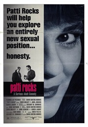 Patti Rocks (1988)