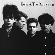 Echo & the Bunnymen — Echo & the Bunnymen