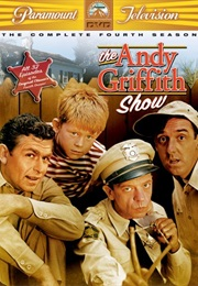 The Andy Griffith Show 1960-1968 (1960)
