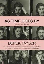 As Time Goes by (Derek Taylor)