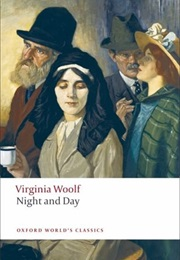 Night and Day (Virginia Woolf)