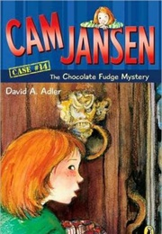 Cam Jansen and the Chocolate Fudge Mystery (David A. Adler)