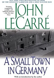 A Small Town in Germany (John Le Carre)