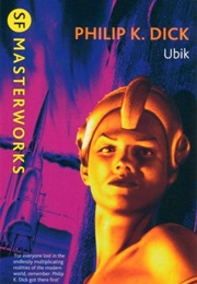 Ubik (Philip K. Dick)