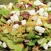 Bleu Cheese Chopped Salad (Outback)