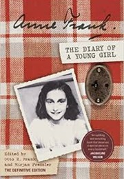 Diary of a Young Girl (Anne Frank)