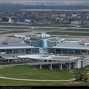 Sofia International Airport (SOF)