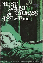 Best Ghost Stories (Lefanu) (Lefanu)