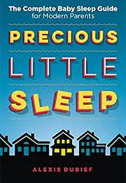 Precious Little Sleep (Alexis Dubief)