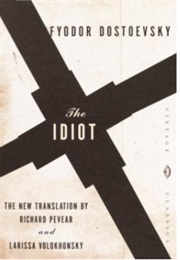 The Idiot (Fyodor Dostoevsky)