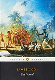The Journals of Captain Cook (James Cook)