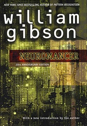 Neuromancer (William Gibson)