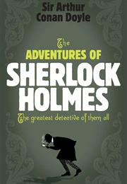 The Adventures of Sherlock Holmes (Arthur Conan Doyle)