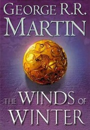 The Winds of Winter (George R.R. Martin)