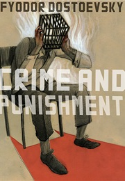 Crime and Punishment (Fyodor Dostoyevsky)