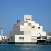 Museum of Islamic Art (Doha-Qatar)