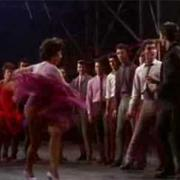 America - West Side Story