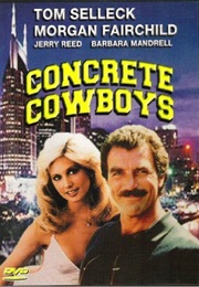 Concrete Cowboys (1979)