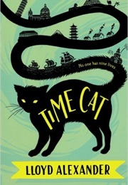 Time Cat (Lloyd Alexander)