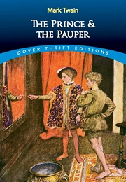 The Prince and the Pauper (Mark Twain)