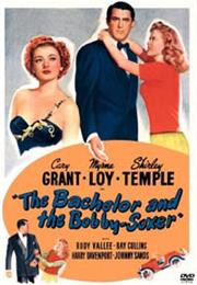 The Bachelor and the Bobby-Soxer (1947, Irving Reis)