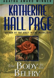 The Body in the Belfry (Katherine Hall Page)