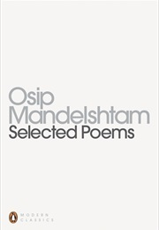 Selected Poems (Osip Mandelstam)