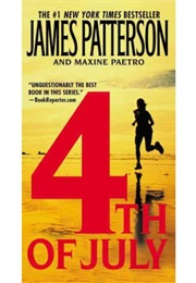 4th of July (James Patterson)