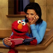 Sesame Street: Season 10 Characters