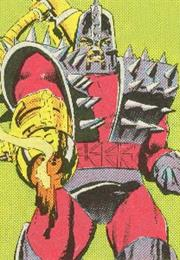Obscure Marvel Characters