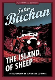 The Island of Sheep (John Buchan)
