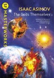The Gods Themselves (Isaac Asimov)