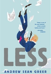 Less (Andrew Sean Greer)