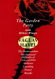 The Garden Party (Vaclav Havel)