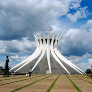 Cathedral of Brazilia