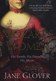 Mozart's Women (Jane Glover)