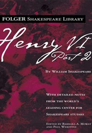 Henry VI Part 2 (William Shakespeare)