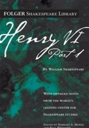 Henry VI Part 1 (William Shakespeare)