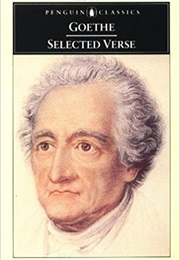 Selected Verse (Goethe)