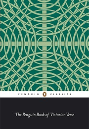 The Penguin Book of Victorian Verse (Various)