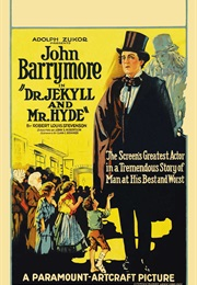 Dr. Jeckyll and Mr. Hyde (1920)
