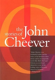 The Stories of John Cheever (John Cheever)