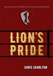 Lion's Pride (Chris Charlton)
