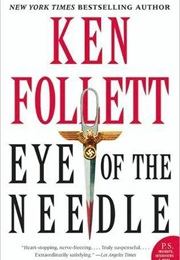 Eye of the Needle (Ken Follett)