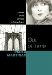 Out of Time (Paula Martinac)